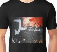 volcano Unisex T-Shirt