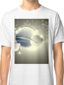 abstract graphics Classic T-Shirt