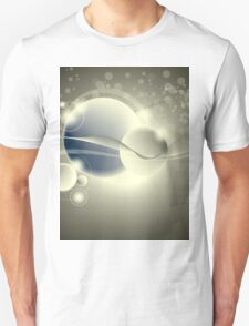 abstract graphics T-Shirt