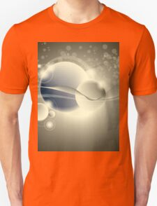 abstract graphics Unisex T-Shirt