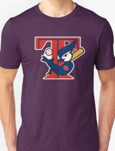 TORONTO BLUE JAYS BASIC LOGO T-Shirt