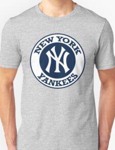 NEW YORK YANKEES LOGO T-Shirt