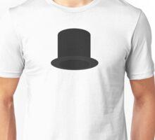 top-hat Unisex T-Shirt