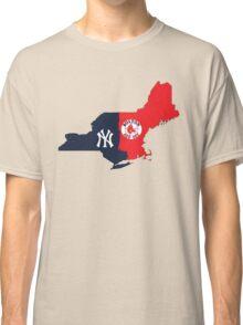 NY YANKEES X BOSTON RED SOX Classic T-Shirt