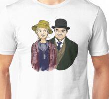 The Bates Unisex T-Shirt