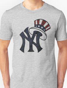 NEW YANKEES LOGO T-Shirt