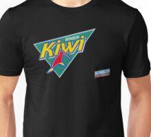 Carte kiwi / Kiwi card Unisex T-Shirt