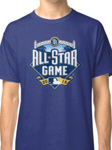 MLB ALL STAR GAME 2016 Classic T-Shirt
