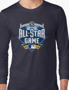 MLB ALL STAR GAME 2016 Long Sleeve T-Shirt