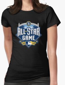 MLB ALL STAR GAME 2016 Womens Fitted T-Shirt