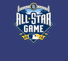 MLB ALL STAR GAME 2016 Unisex T-Shirt