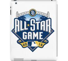 MLB ALL STAR GAME 2016 iPad Case/Skin