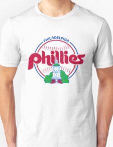 PHILIES LOGO T-Shirt