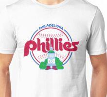 PHILIES LOGO Unisex T-Shirt