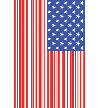 BUY USA Sticker