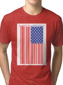 BUY USA Tri-blend T-Shirt