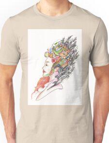Art of Letting Go Unisex T-Shirt