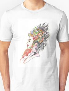 Art of Letting Go T-Shirt