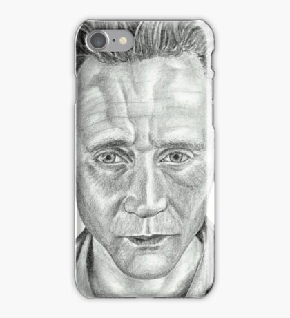 Hiddleston iPhone Case/Skin