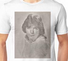 David Cassidy by John Springfield Unisex T-Shirt