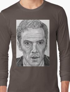Cumberbatch Long Sleeve T-Shirt