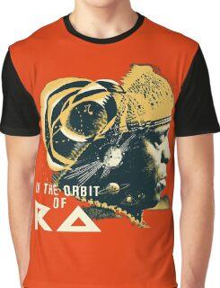 Sun Ra T-Shirt Graphic T-Shirt