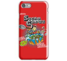 Sugar Crows Cereal iPhone Case/Skin