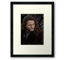 Argus Framed Print