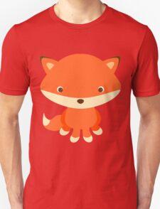 Little Fox Unisex T-Shirt