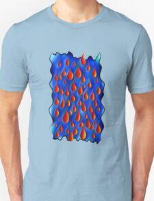 Greoforio V4 - digital abstract T-Shirt