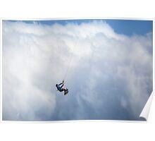 Lot of Air at King of the Air Poster
