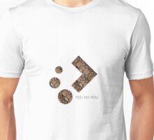 Plasma Logo + Inca Unisex T-Shirt
