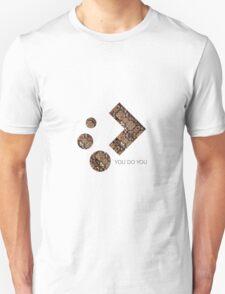 Plasma Logo + Inca T-Shirt