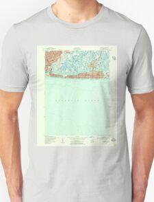 New York NY Lawrence 130230 1954 24000 T-Shirt