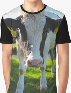 Black and white cow :) Graphic T-Shirt