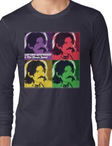 Captain Beefheart T-Shirt Long Sleeve T-Shirt