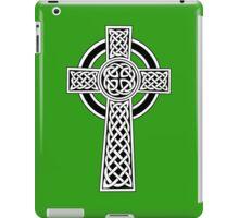 Irish Cross iPad Case/Skin