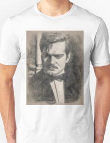 Omar Sharif by John Springfield Unisex T-Shirt