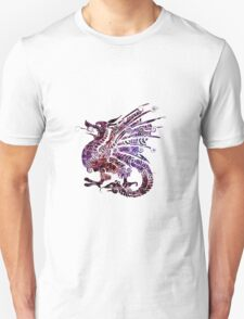 spiritual dragon T-Shirt