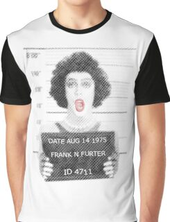Save Frank Graphic T-Shirt