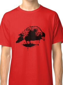 ink crow Classic T-Shirt