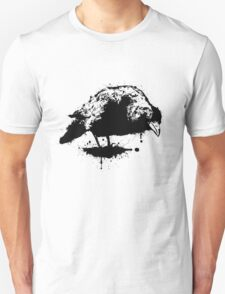 ink crow Unisex T-Shirt