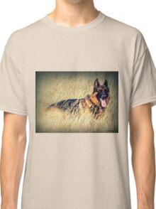 Straw Dog! Classic T-Shirt