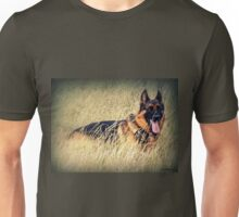 Straw Dog! Unisex T-Shirt