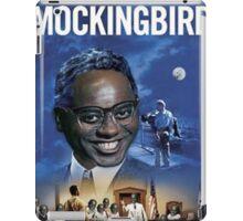 To Grill a Mockingbird iPad Case/Skin