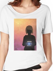 Life is Strange - Minimal Max Women's Relaxed Fit T-Shirt