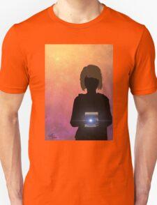 Life is Strange - Minimal Max Unisex T-Shirt