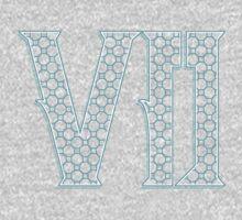 Seven.7.VII Kids Tee