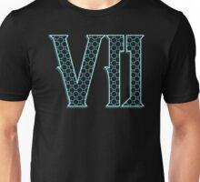 Seven.7.VII Unisex T-Shirt
