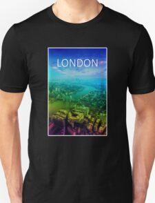 The Colour of London T-Shirt